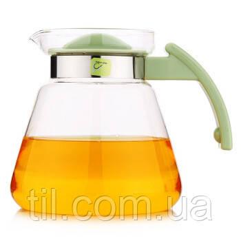 "Стеклянный чайник ""CHI KAO"" 1500мл."