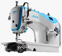 Jack A4 Промышленная прямострочная швейная машина с автоматикой, фото 1