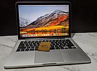 "Ноутбук ультрабук б/в MacBook Pro 13 Retina Early 2015 [13.3"",i5-5257u,RAM 8gb,SSD 128gb,intel hd]"
