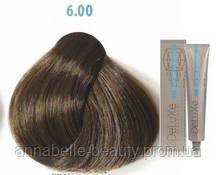 Стійка крем-фарба 3DeLuXe professional № 6-00 - насичений темний блондин, 100 мл