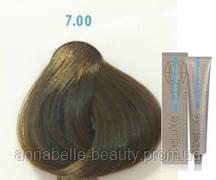 Стійка крем-фарба 3DeLuXe professional № 7-00 - насичений блондин, 100 мл