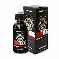 Масло для бороди Mad Dog beard Oil, 30 мл