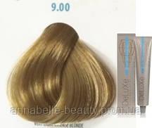 Стійка крем-фарба 3DeLuXe professional № 9-00 - насичений дуже світлий блондин, 100 мл