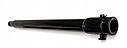 Мотобур 5200Вт Black (3 шнека і масло комплекті 150-200-250мм), фото 9