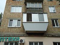 Балкон под ключ фото, фото 1