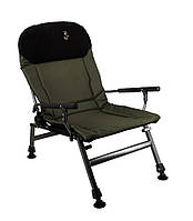 Карповое кресло M-Elektrostatyk FK5
