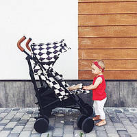 Коляска Elodie Details Stockholm Stroller Graphic Grace