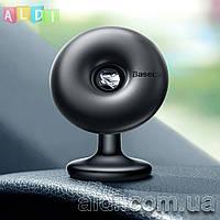 Baseus - мощный магнитный держатель для телефона в автомобиль. Автодержатель.