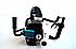 Мотобур  5200Вт Champion (3 шнека + масло в подарок 150-200-250мм), фото 5
