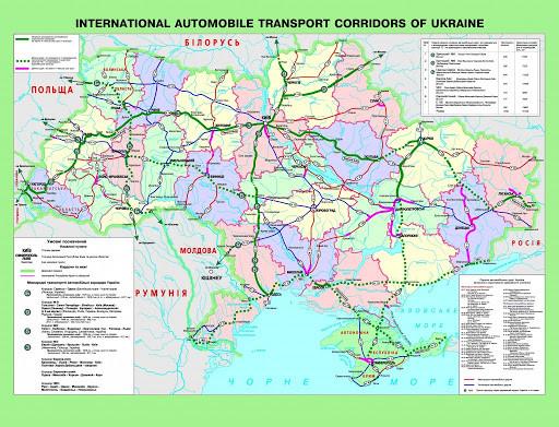 расчитать растояния между городами Украины онлайн бесплатно без регистрации