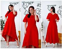 Платье женское  в расцветках 39326, фото 1