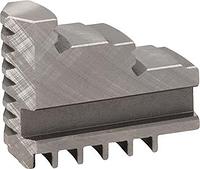 Кулачки прямые токарного патрона 125 мм Bison