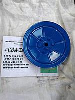 Шкив компрессора ЗМЗ 41 ГАЗ 1 ручейный 41-4201083