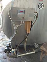 Автомат промывки охладителя молока