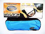 Пояс-массажер для похудения Vibro Shape, фото 3