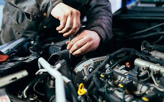 Ремонт двигателя, КПП, Ремонт ходовой