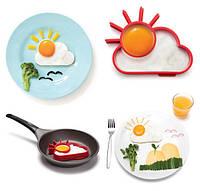 Форма для жарки яиц на сковороде Облачко