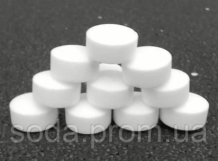 Соль таблетированная Беларусь доставка по Украине