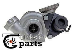 Оригинальная турбина Ford 1.6 TDCi Focus/ Fusion/ C-MAX/ Fiesta - 49173-07508, 49173-07507, 49173-07506