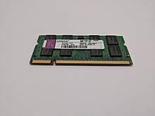 Оперативна пам'ять DDR2 2GB 800MHz