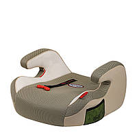 Автокресло бустер Heyner SafeUp Comfort  XL (II + III) Summer Beige 783 500