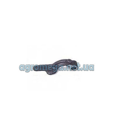 Кронштейн стяжки ЮМЗ (язык) 45-4605054