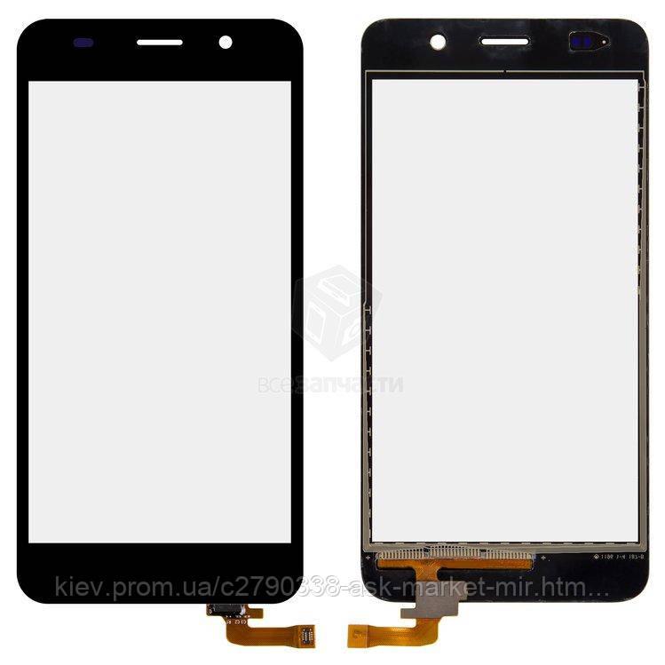 Оригинальная сенсорная панель для Huawei Honor 4A, Y6 (SCL-L21, SCL-L31, SCL-L01)