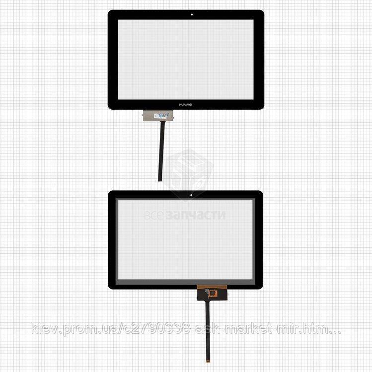 Оригинальная сенсорная панель для Huawei MediaPad 10 Link+ S10-231u