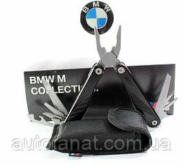 Оригинальный мультиинструмент BMW M All-Purpose Tool (80232454749)
