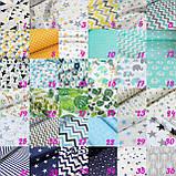 Выбери свой дизайн чехла для подушки 200см многофункциональная для сна и кормления, для беременных и деток, фото 3