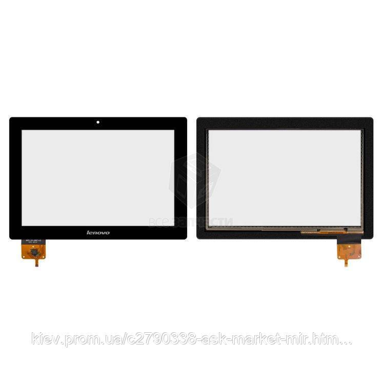 Оригинальная сенсорная панель для Lenovo IdeaTab S6000