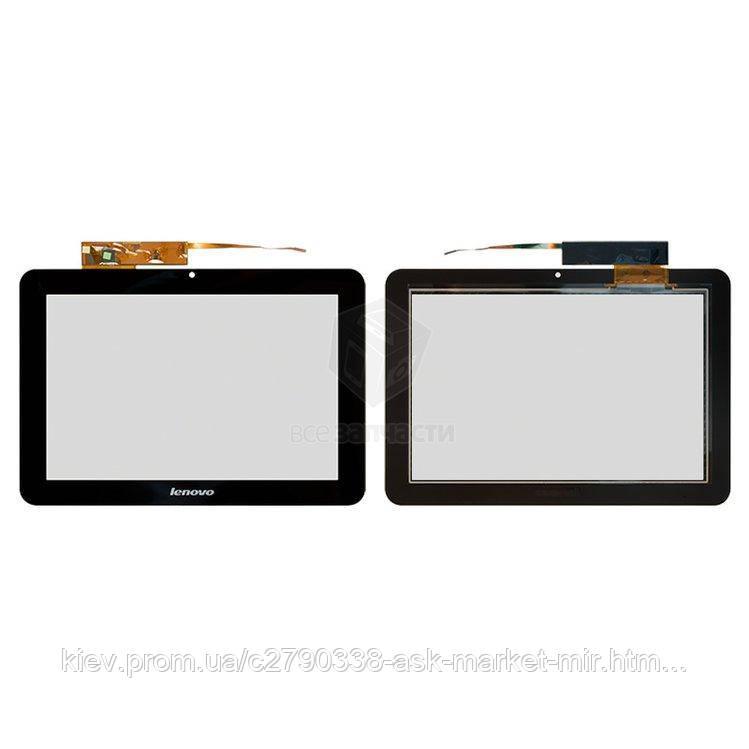 Оригинальная сенсорная панель для Lenovo LePad S2007