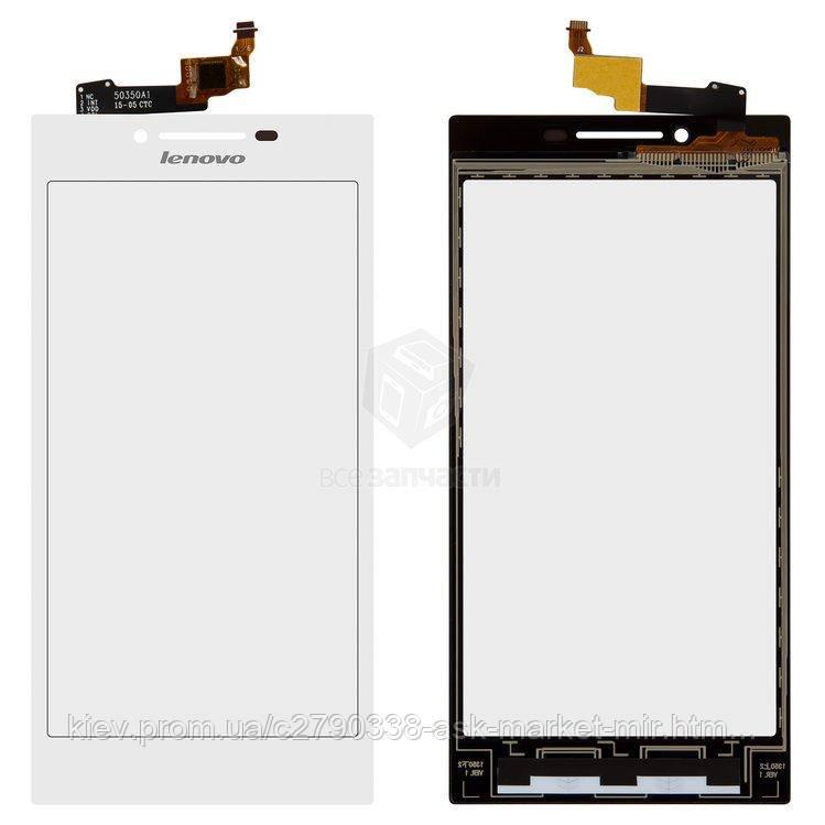 Оригинальная сенсорная панель для Lenovo P70