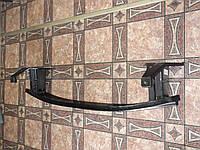 Усилитель бампера передний Doblo 06-10 метал
