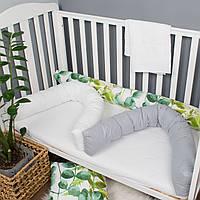 Выбери свой дизайн чехла для подушки 200см многофункциональная для сна и кормления, для беременных и деток