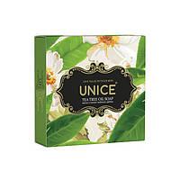 Натуральное мыло с маслом чайного дерева, 100 грамм