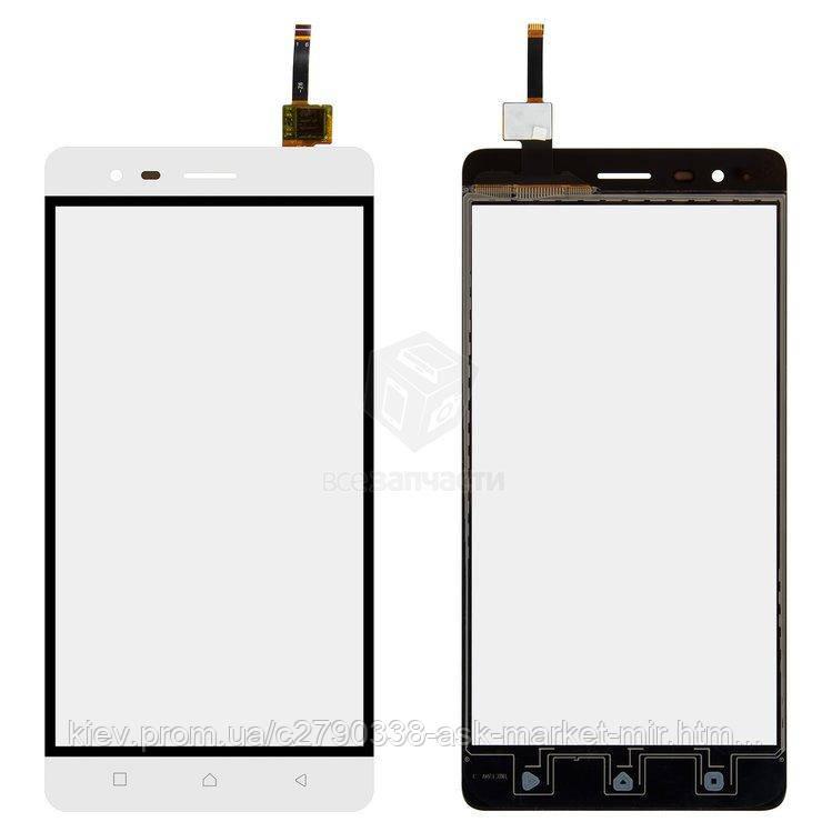 Оригинальная сенсорная панель для Lenovo Vibe K5 Note A7020a40