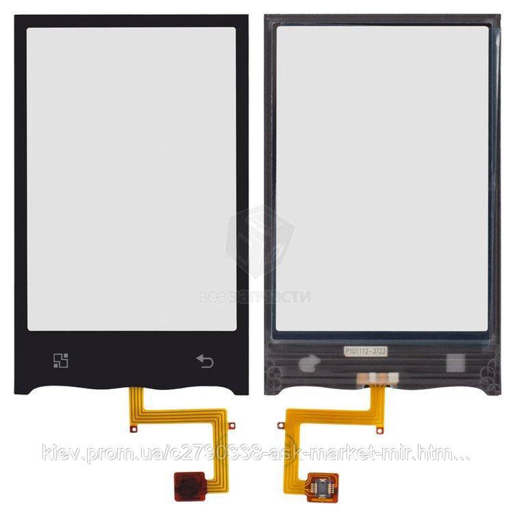 Оригинальная сенсорная панель для LG GT540