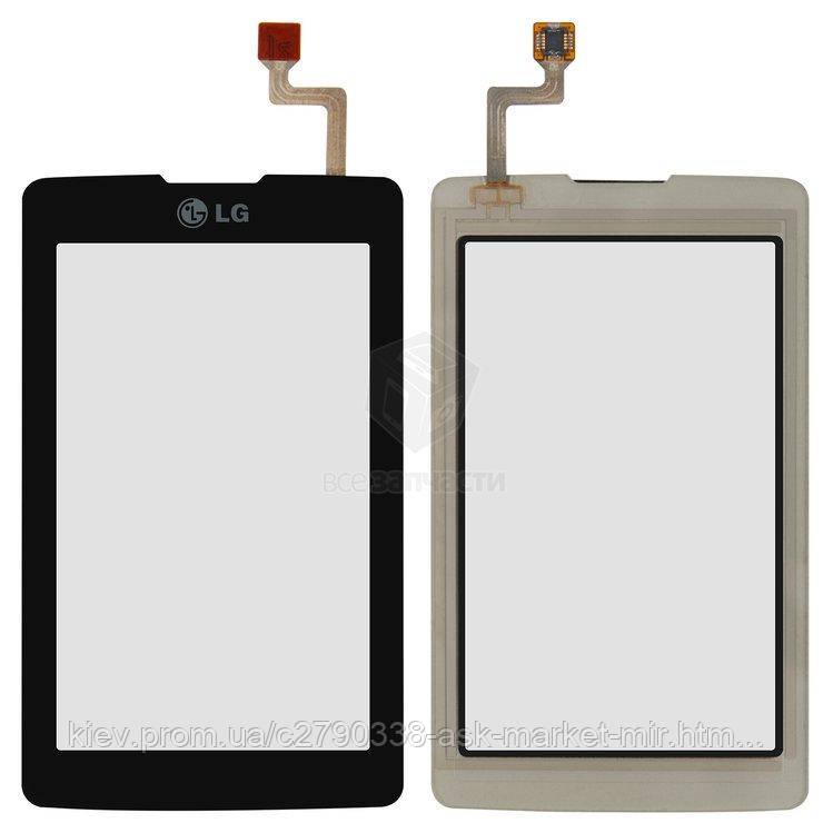 Оригинальная сенсорная панель для LG KP500, KP501