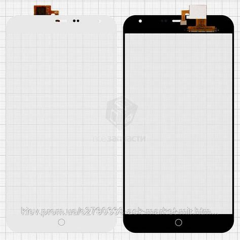 Сенсор для Meizu MX4 Original White, фото 2