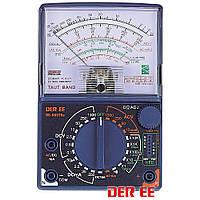 Мультиметр аналоговый DE-965TRN