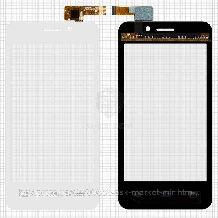Оригинальная сенсорная панель для Prestigio MultiPhone 5400 Duo