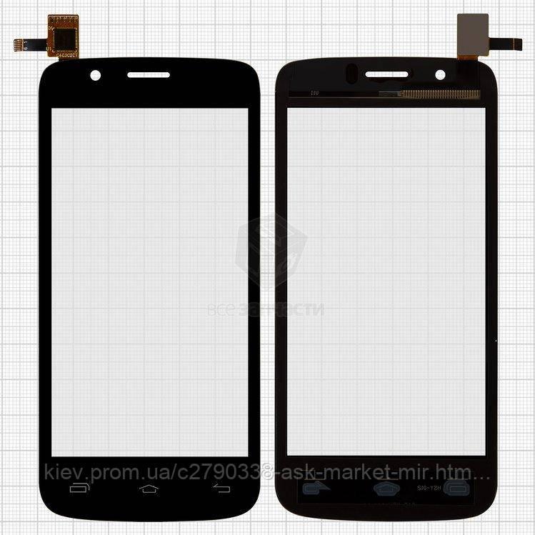 Оригинальная сенсорная панель для Prestigio MultiPhone 5453 Duo