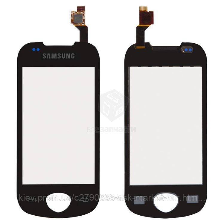 Оригинальная сенсорная панель для Samsung Galaxy Apollo i5801