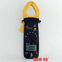 Токоизмерительные клещи DE-3103R