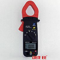 Токоизмерительные клещи DE-3110R
