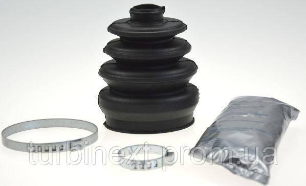 Пыльник ШРУС резиновый + смазка FIAT DOBLO 1.6 16V GS SPIDAN 023192