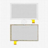Сенсор для Impression ImPAD 1005 Original White 45 pin (251 * 150 мм) #MJK-0692 FPC/XC-PG1010-031-A0 FPC/ZP9193-101F/HXD-1014A2/MF-669-101F
