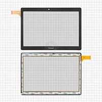 Сенсор для Prestigio MultiPad 3151 Wize, MultiPad 3161 Wize Original Black (240 * 168 мм) #XC-PG1010-131-A1