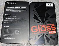 Защитное стекло для телефона Samsung A5 A5000 пленка